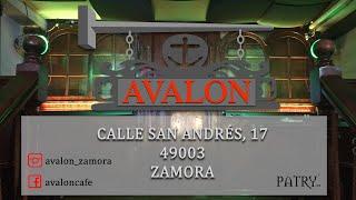 Sala Avalon (Zamora )