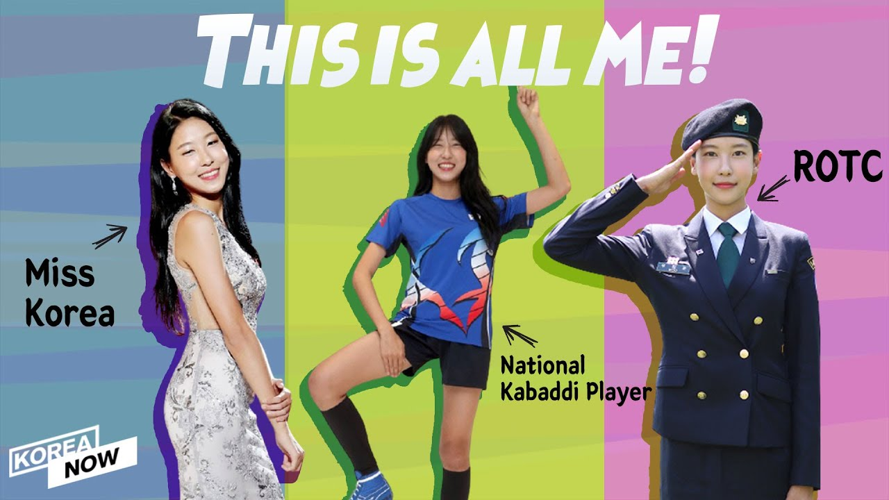 """I went to India and fell in love with Kabaddi"" Meet Woo Hee-jun, Kabaddi-playing Miss Korea"