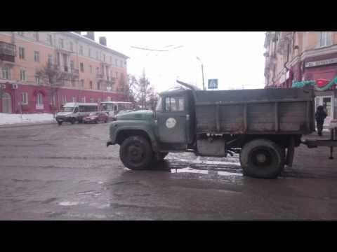 Омск готовится к приезду Путина