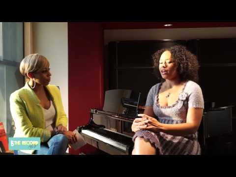 Elle Varner Sits down with Alyi V to Discuss New Album