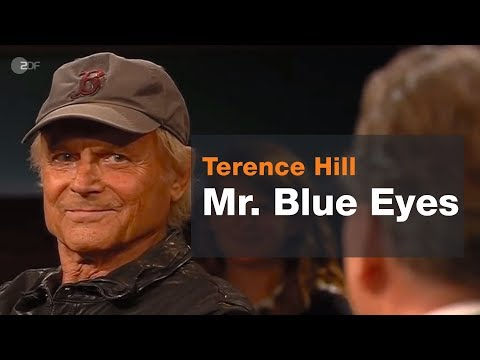 Terence Hill sorgte