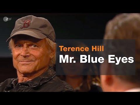 Terence Hill sorgte in all seinen Filmen für blaue Augen | Markus Lanz  22.08.2018 | ZDF