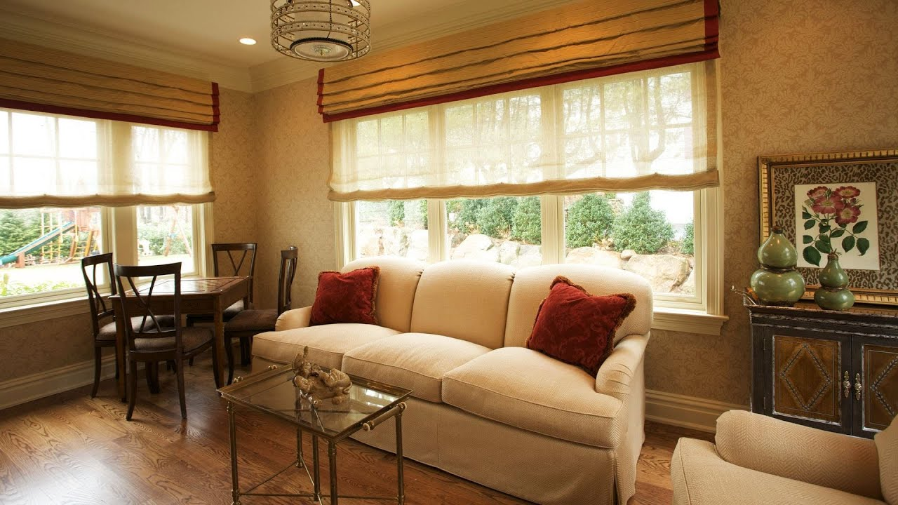 How To Arrange Furniture In A Small Rectangular Living Room ...