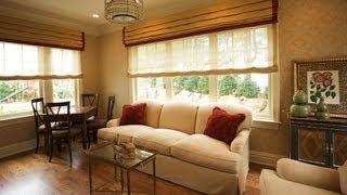 Arranging Furniture In Rectangular Room | Interior Design