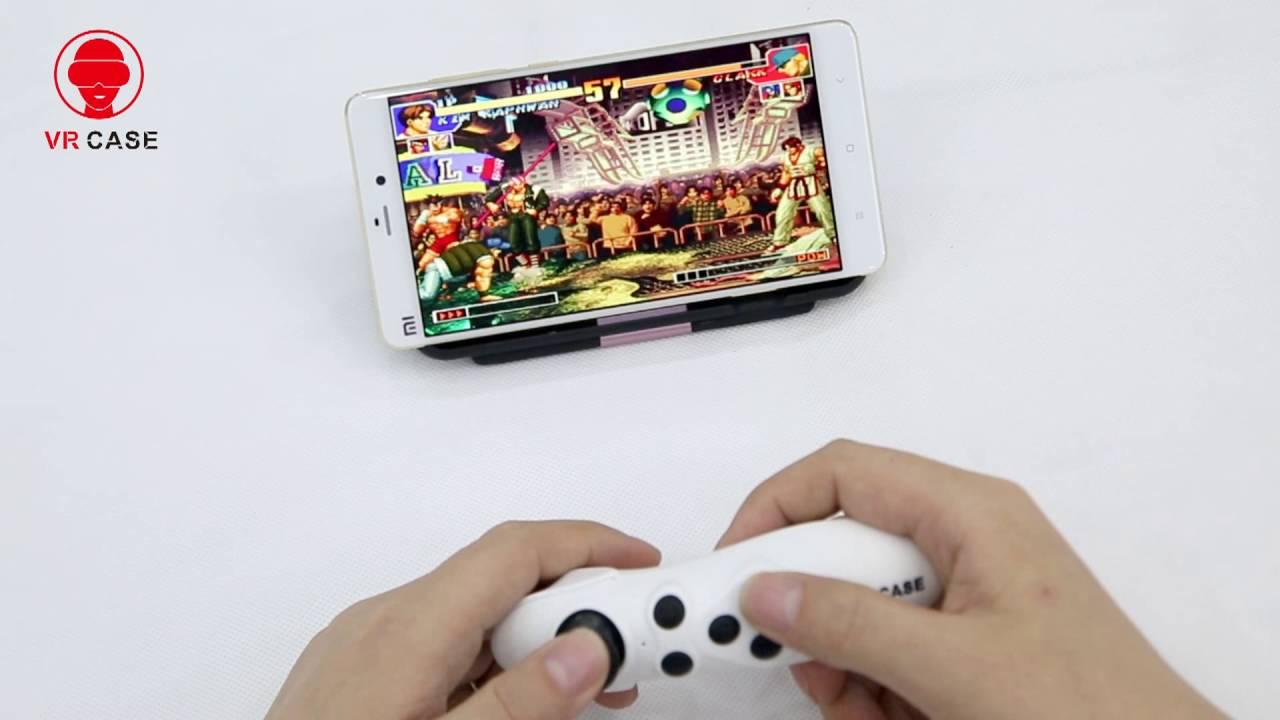 promo code 2fa06 4d6f3 VR CASE Bluetooth Remote Controller Gamepad for Vr Glasses