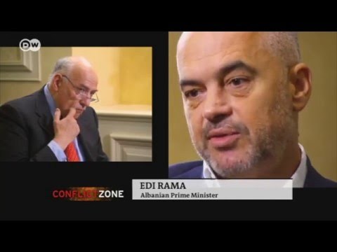 Highlights: Asking questions on your behalf | Conflict Zone