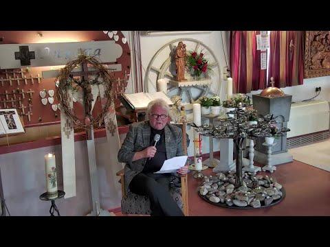 2021-05-09 Eucharistieviering zondag 9 mei