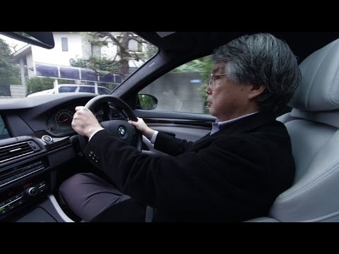 Luxury or bust for foreign automakers in Japan