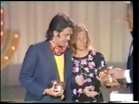 Grammy Awards 1971 Beatles win for Let it Be