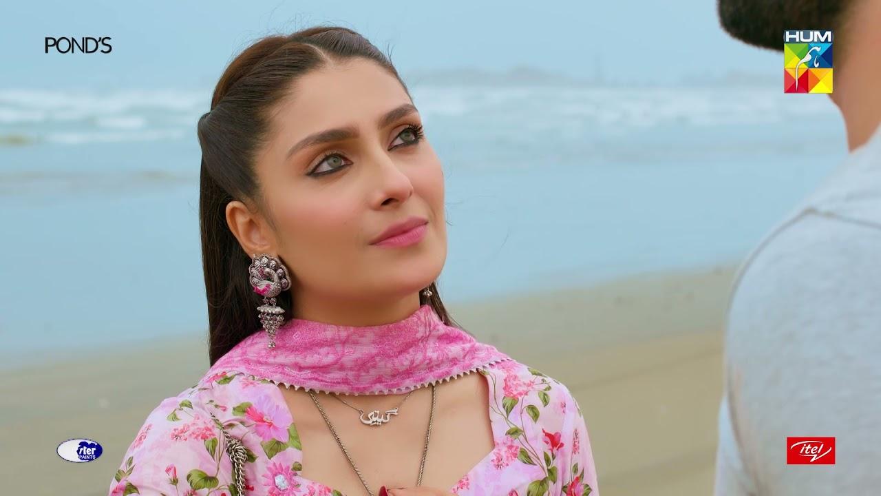 Aap Sirf Meray Hain.. Mujhy Yaqeen Ho Gaya.. | Best Moment | #Laapata | #HUMTV Drama