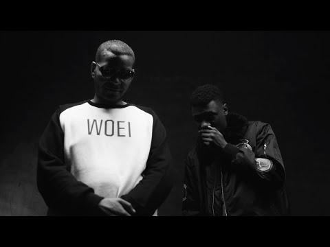 Hef - Niet Normaal ft. Sevn Alias (prod. Esko)