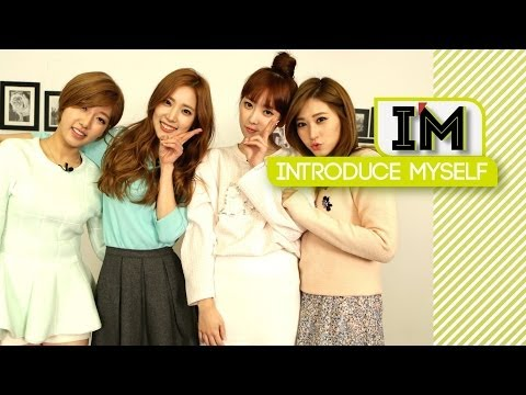 I'M: 1PS(원피스) _ Because I'm your girl(여자이니까) [ENG/JPN/CHN SUB]