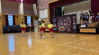 Publication Date: 2019-06-15 | Video Title: 超新星團體花式跳繩香港盃 2019 - 民生書院 A 隊