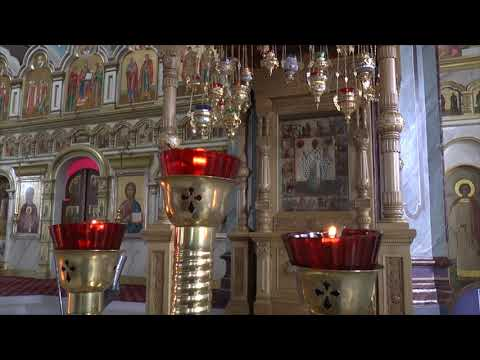 Помогай, Николушка! - Отец Евгений (Самаркин). Песня про Святого Николая Чудотворца.