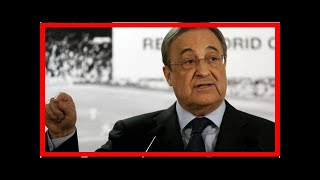 [Breaking News]Real Madrid Chairman Ministry spent £ 394million to seal the Premier League Star tv thumbnail
