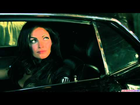 Bounty Killer (2013) - leather scene HD 1080p