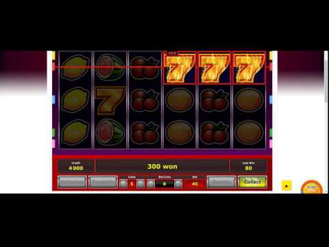 Sizzling Hot 6 extra gold - Game Twist
