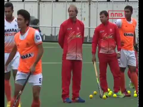 Pak Players Can Come & Play In India - Sardar Singh