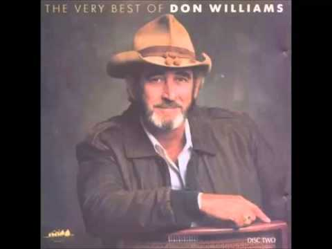 Don Williams -- (Turn Out the Light And) Love Me Tonight