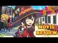 KonoSuba MOVIE: Crimson Legend - {INFORMAL} REVIEW