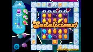Candy Crush Soda Saga - Level 777 (No boosters)