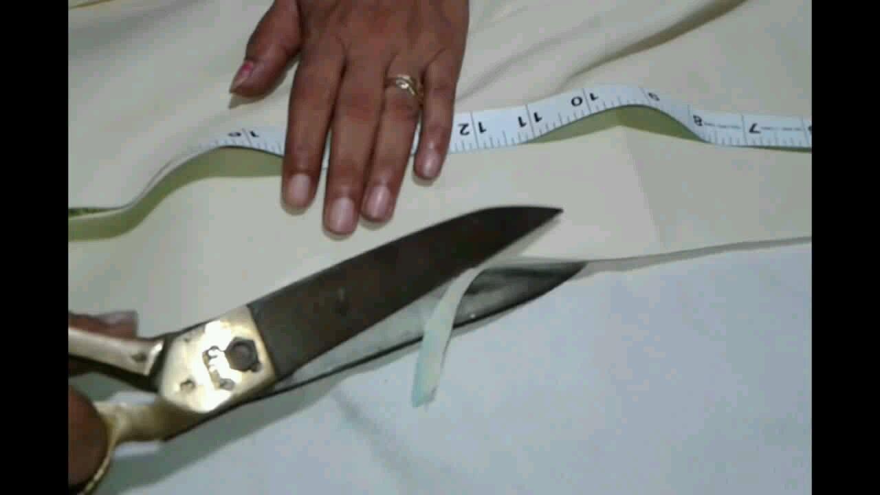 Palazzo Pants Cutting And Stitching In Hindi Youtube