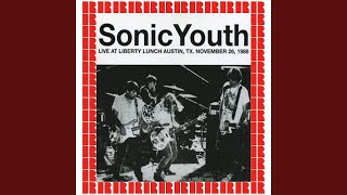 Provided to YouTube by Believe SAS Hey Joni · Sonic Youth Liberty L...