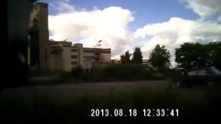 ДТП Авария Архангельск Новодвинск !!(, 2014-07-31T18:31:28.000Z)