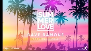 Watch music video: Dave Ramone - Summer Love