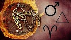 ♈ Horoskooppimeditaatio - Oinas