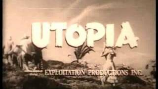 Laurel and Hardy Utopia/Atoll K Trailer