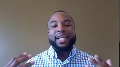 How I Bought My First House at age 25 and got $1200 Cash Back at Closing   Dedric Polite