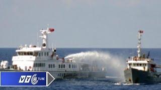 Trung Quốc tăng cường lực lượng quân sự | VTC