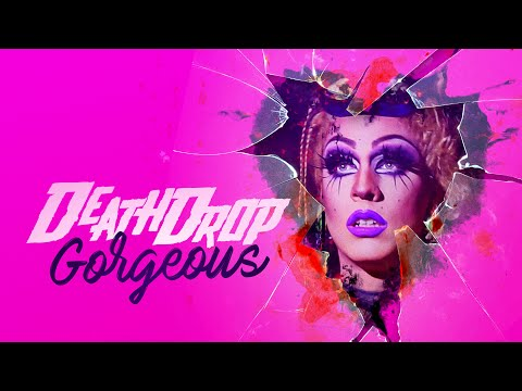 Death Drop Gorgeous (Official Greenband Trailer) | Horror, Drag Slasher | Wicked Queer