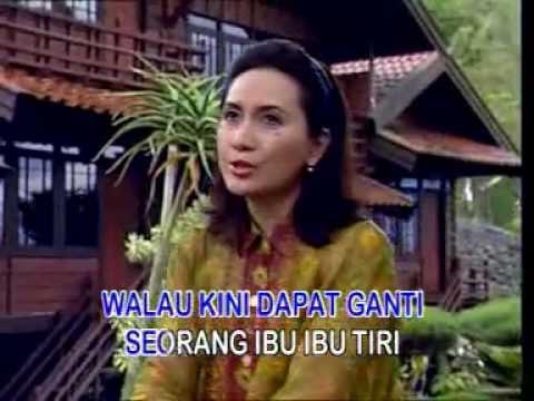 Titiek Sandhora - Ratapan Anak Tiri [OFFICIAL]