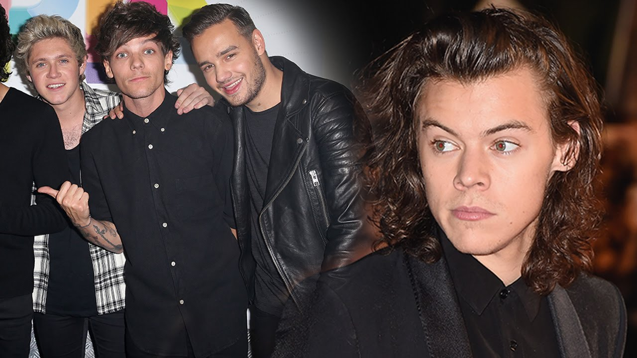 One Direction Hair Styles: Harry Styles Leaving One Direction Now TOO!?!?