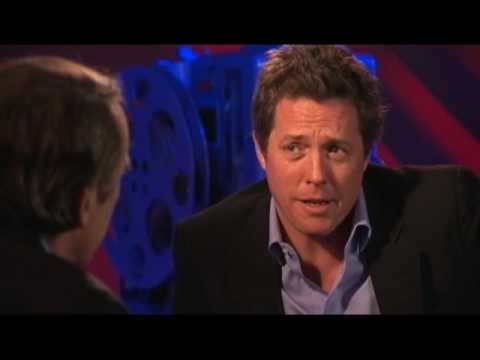 Singing with Hugh Grant