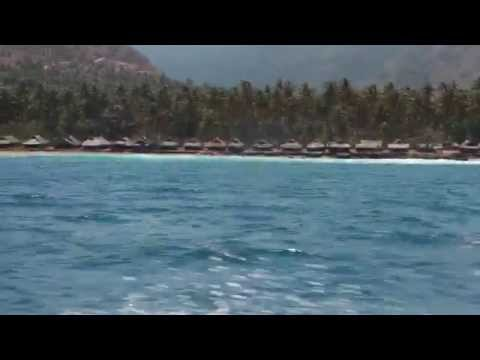 fast boat Bali - Lombok - Gili Air - Gili Trawangan