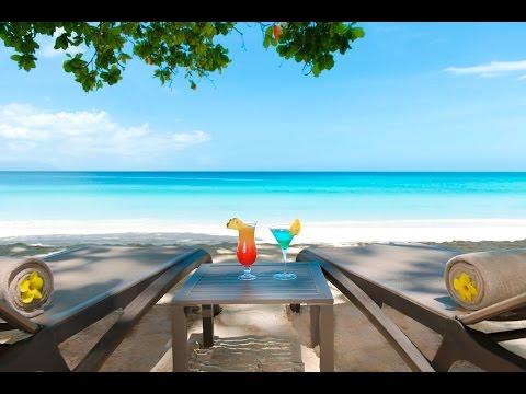 The H Resort, Mahè, Seychelles