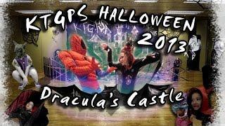 ktgps的KTGPS Halloween 2013相片