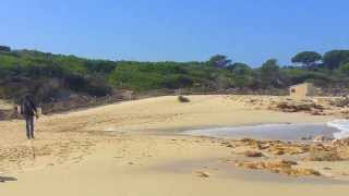 Mallorca Tourist Video mit Google Street Map   Part 4   Cala Rajada