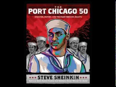 2 Minute Project: Final Draft (The Port Chicago 50)