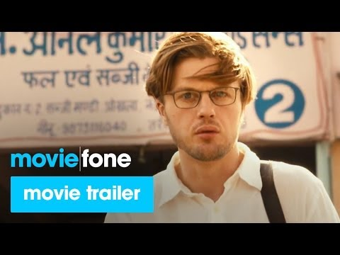 'I Origins'  2014: Michael Pitt, Brit Marling