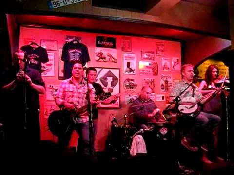 The Town Pants - Rum Runner - Hooligans - Put-in-Bay, OH - 7/30/10