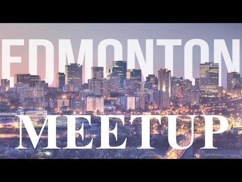 Join Me! Flat Earth Meetup Edmonton, Alberta Canada (Dec 13th, 2018)