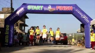 Freedom Run 2013 - Gumaca, Quezon