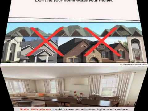 Marianne Cusato Your Home in the New Economy? - YouTube