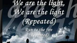 Snow Patrol-Fallen Empires (Lyrics on Screen)