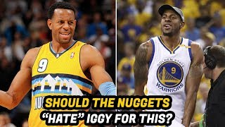 The Story of Andre Iguodala