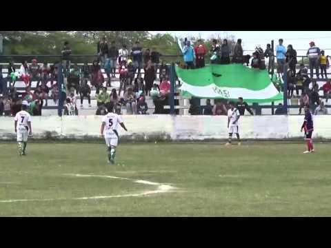 FINAL - PARTIDO DE VUELTA: Los Dorados (2) vs Adela (2)